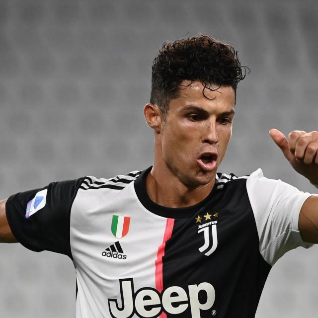Cristiano Ronaldo mogao bi se vratiti na Otok nakon više od desetljeća...