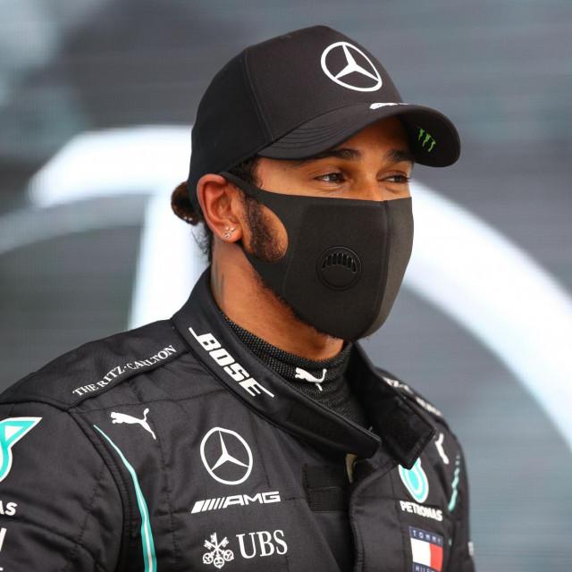 Lewis Hamilton imao je dosta pehova u prvoj utrci sezone