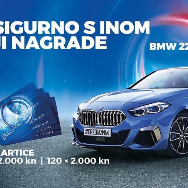 INA i BMW