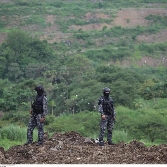Nacionalna policija Paname