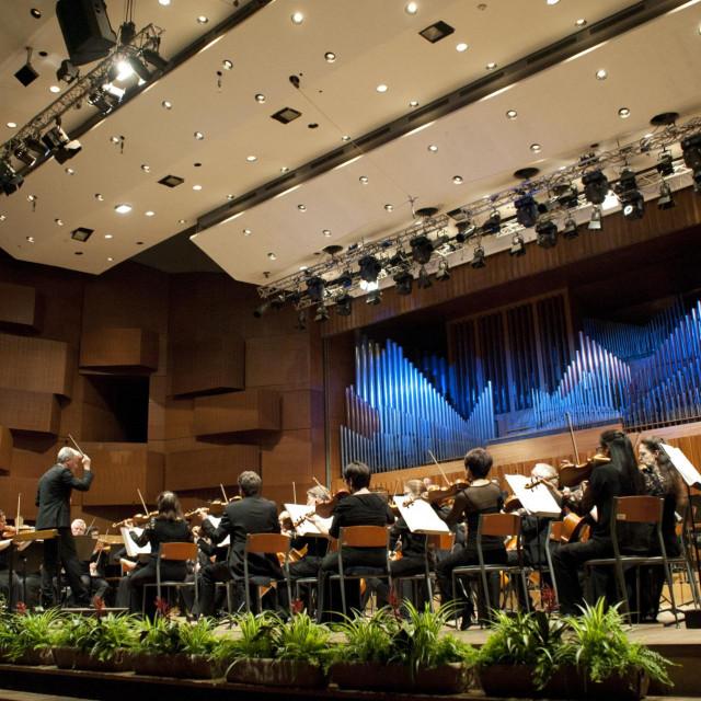koncert u lisinskom, foto lisinski