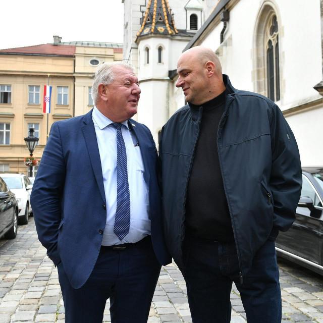 Josip Đakić i Josip Periša