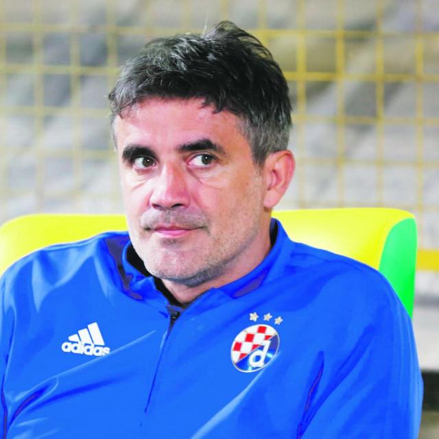 Zoran Mamić