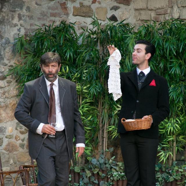 Franjo i Martin Kuhar