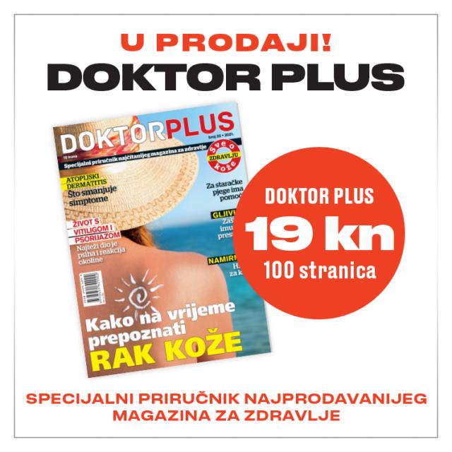 Doktor Plus 2021-06