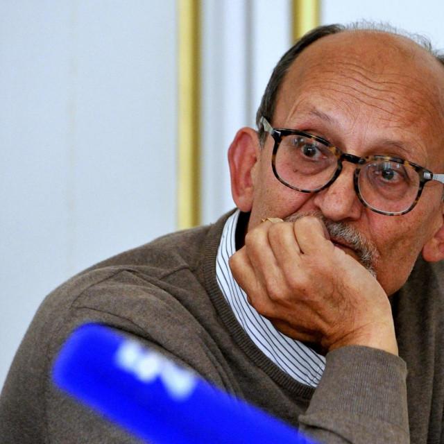 Hrvoje Turković