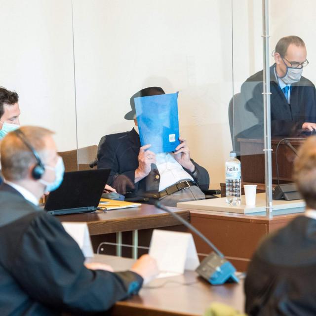 Suđenje bivšem čuvaru zloglasnog logora