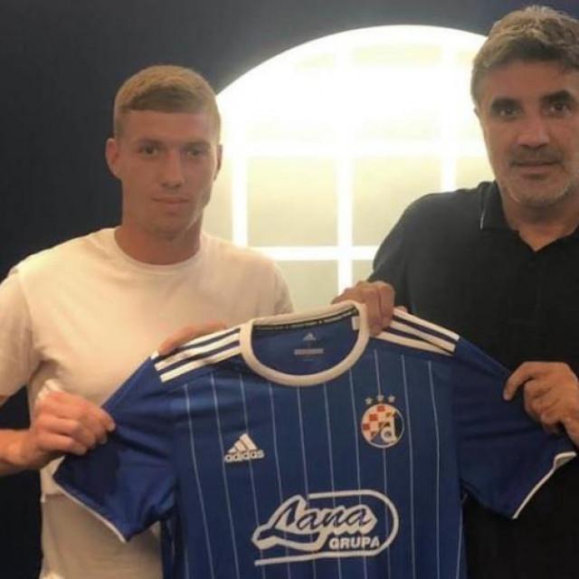 Kristijan Jakić i Zoran Mamić