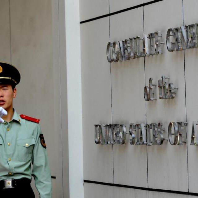 GOH Chai Hin/AFP