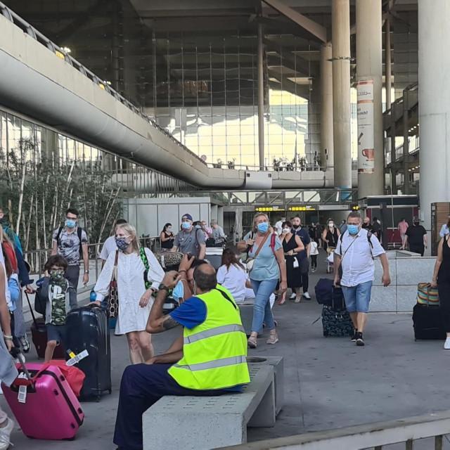 Zračna luka Malaga
