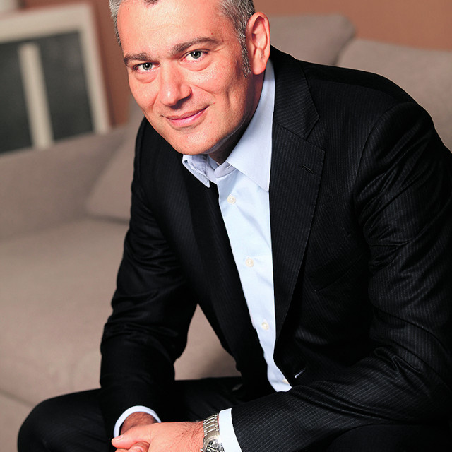 Emil Tedeschi