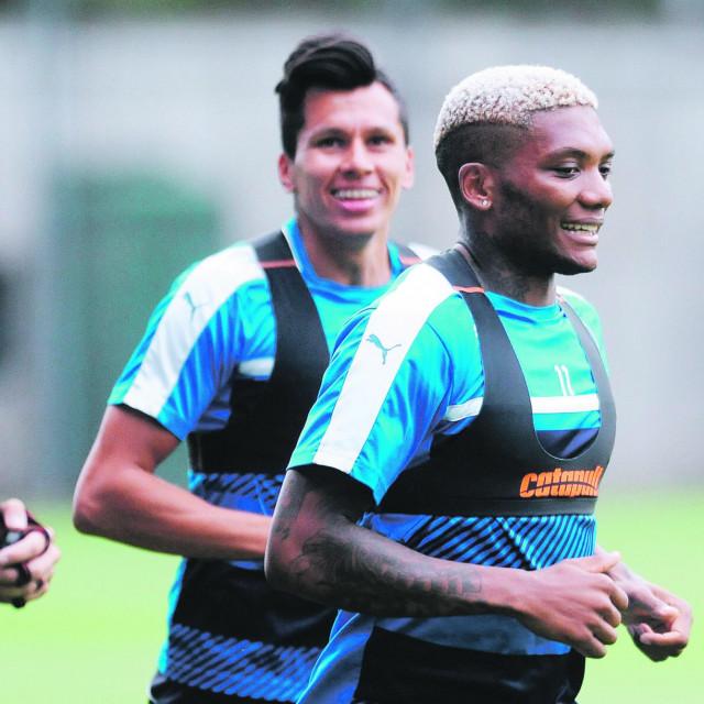 Sigali i Fernandes