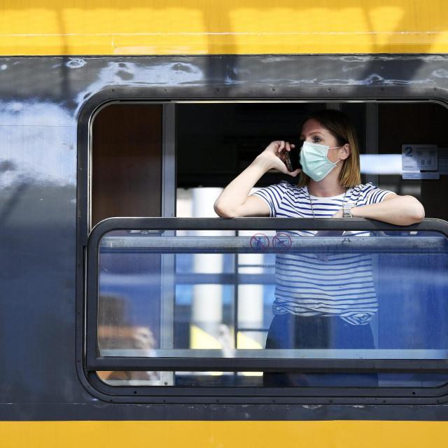 Prvi vlak češke kompanije Regiojet na liniji Prag - Rijeka