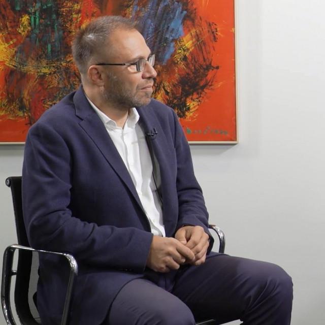 Kristijan Buk i Gojko Drljača
