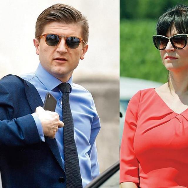 Zdravko Marić, Nataša Tramišak, Tomislav Ćorić