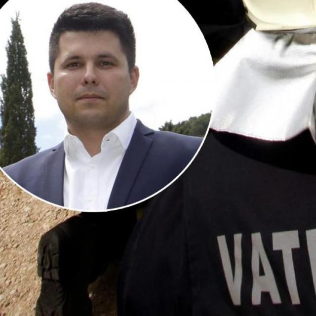 U krugu: Ante Pranić