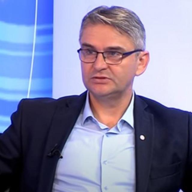 Salko Bukvarević