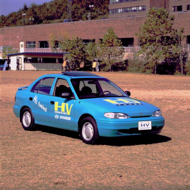 Hyundai eko mobilnost