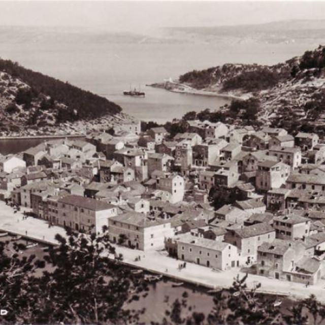 Novigrad 1941. godine