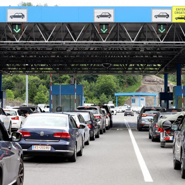 Granični prijelaz Macelj