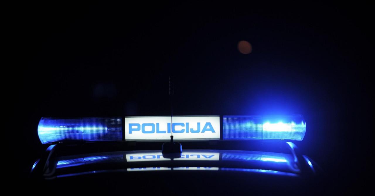 Unutarnja kontrola: Policijska službenica pucala iz opravdanog razloga u provalnika