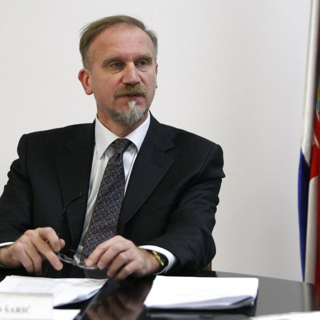 Željko Šarić