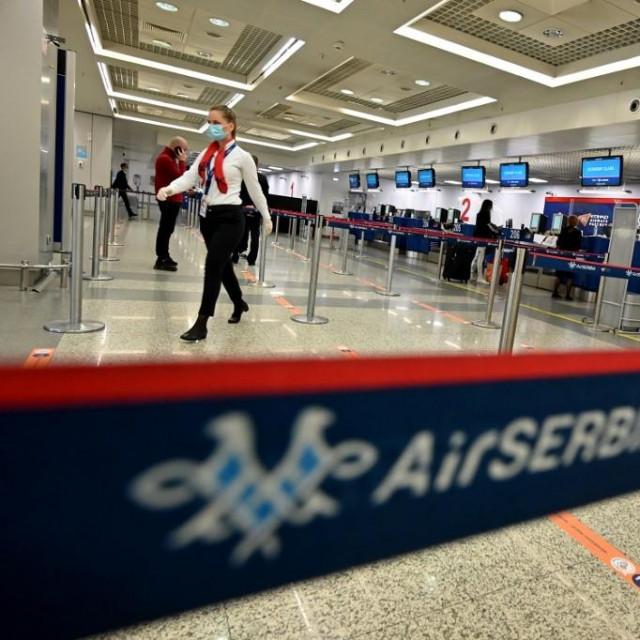 Aerodrom u Beogradu
