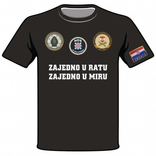HOS-ove majice