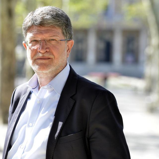 Eurozastupnik Tonino Picula
