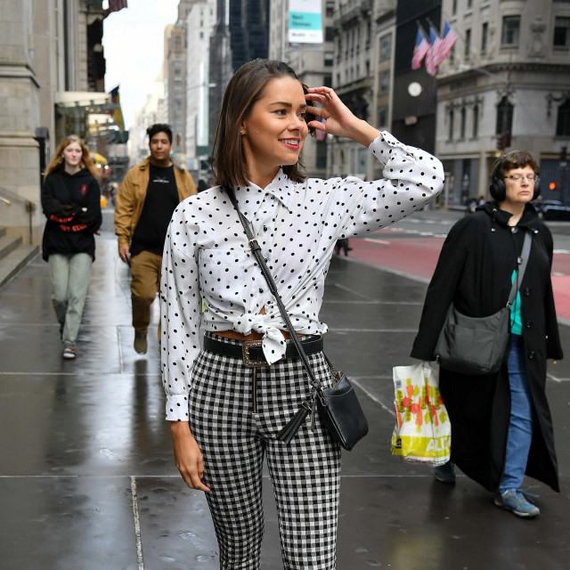 getty images street style