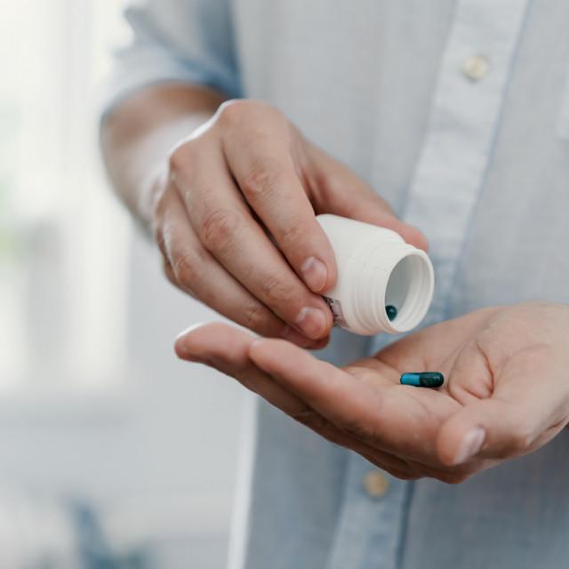 Samoinicijativno uzimanje minerala i vitamina može biti opasno za osobe s kroničnim bolestima