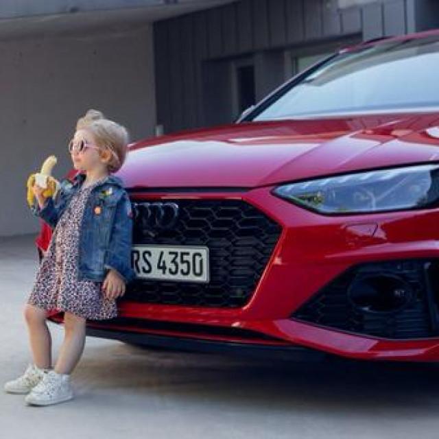 Audi Twitter