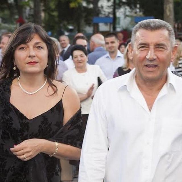 Ministar turizma Darko Lorencin svecano je otvorio Hotel Park, perjanicu splitskog hotelijerstva nakon osam mjeseci obnove010715 snimio Sasa Buric