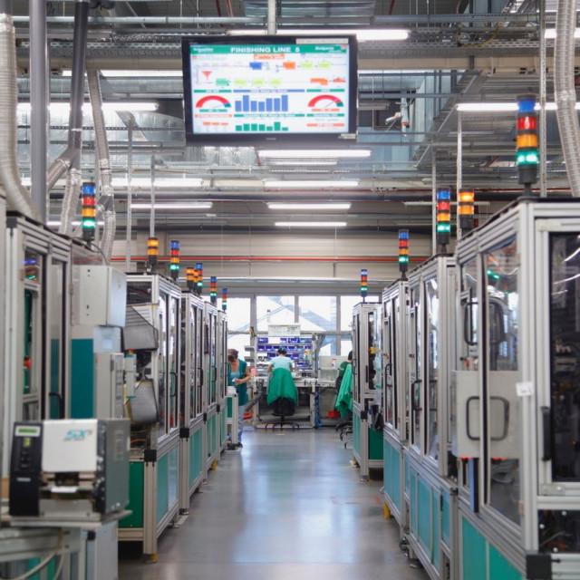 Smart Factory, Plovdiv