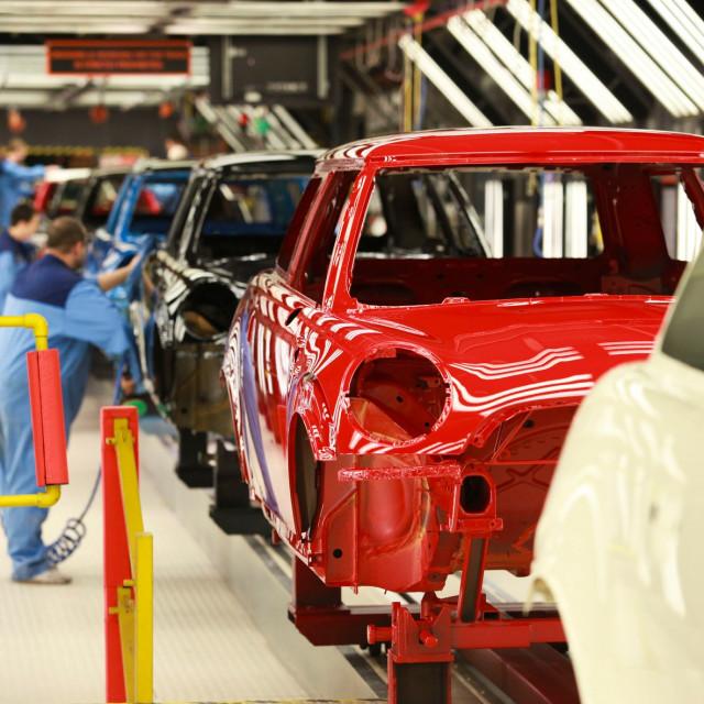Pogon BMW-a