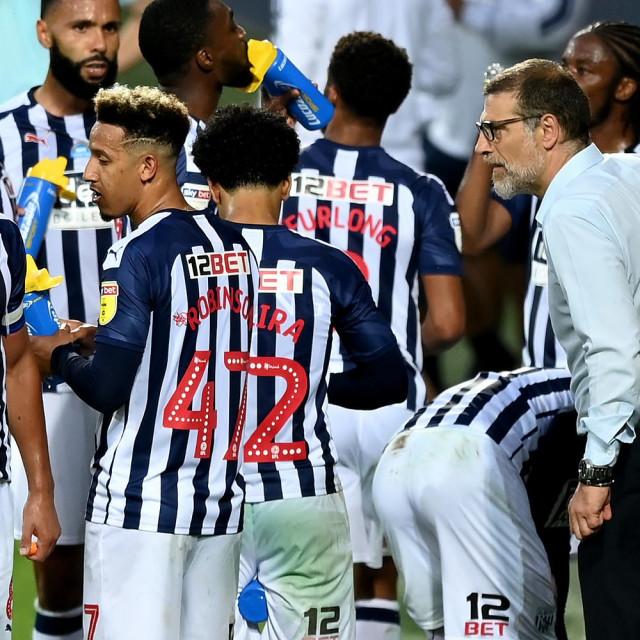 Slaven Bilić ozbiljno radi na pojačanjima za Premiership