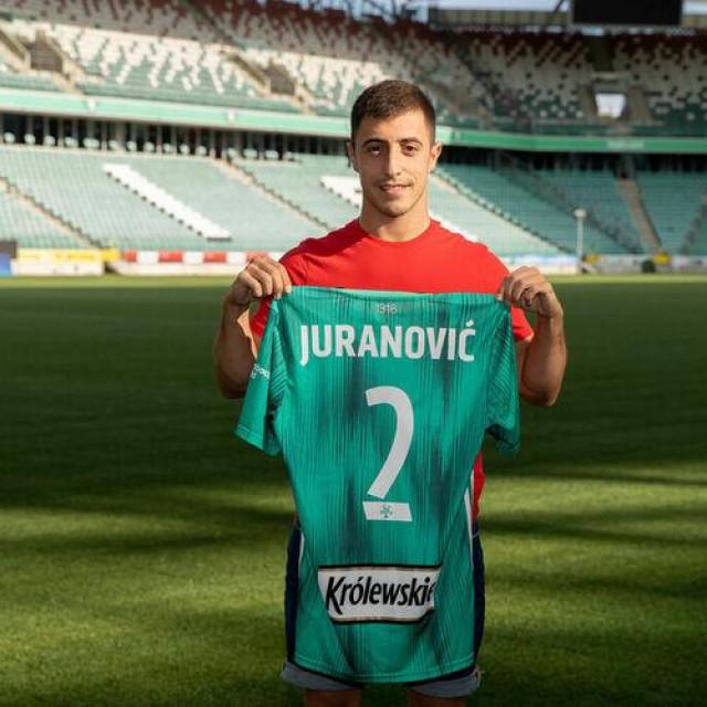 Josip Juranović
