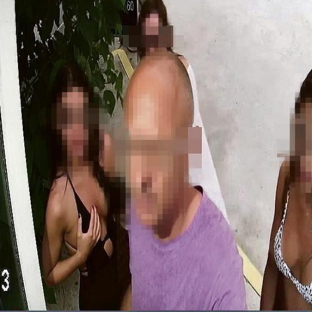 Policija je brzo detektirala kradljivce zahvaljujući kamerama videonadzora