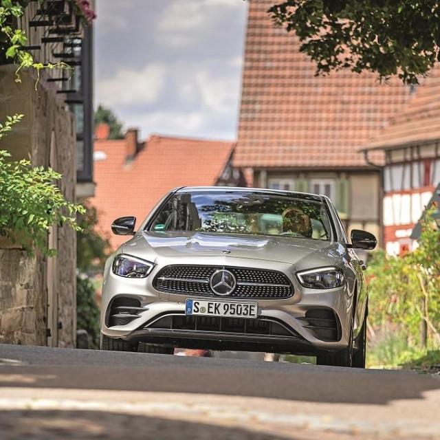 Mercedes E-klase