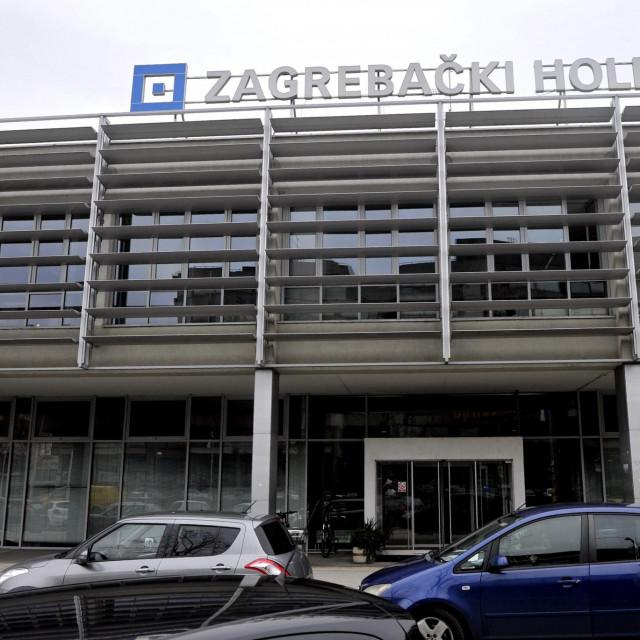 Zagrebački holding