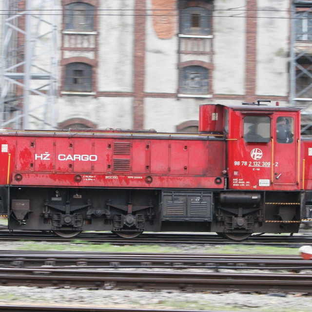 HŽ Cargo/Ilustracija