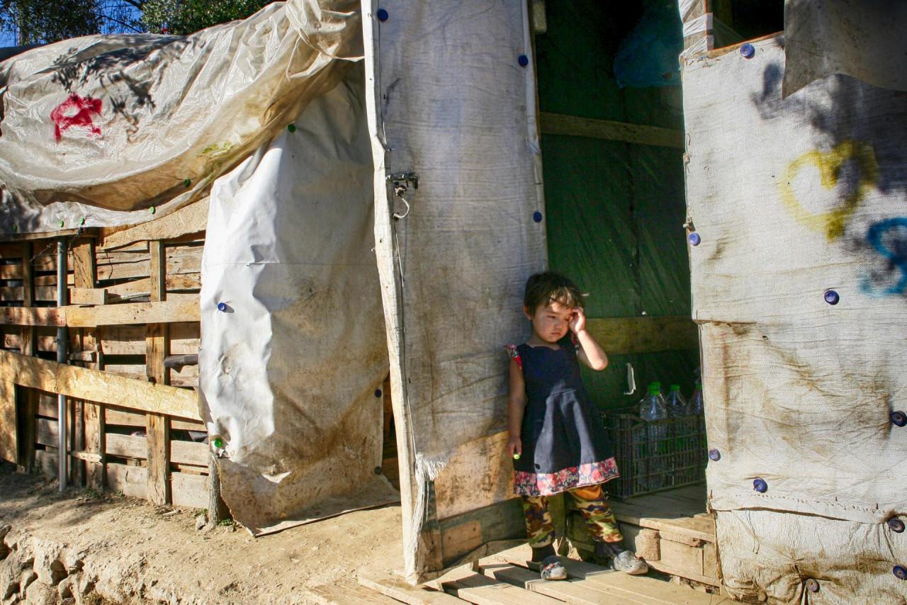 ZABORAVLJENA DJECA! Djetinjstvo u izbjeglištvu: Cijela jedna generacija odrasta bez škole, vrtića i budućnosti