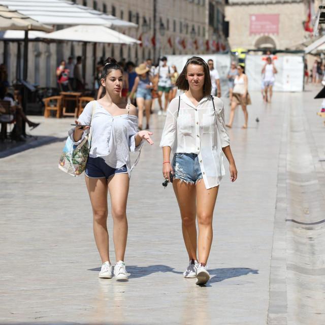 Dubrovnik, 2020. godina