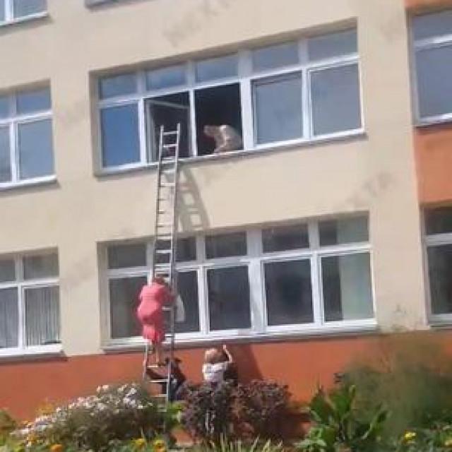 Izborno mjesto u Minsku