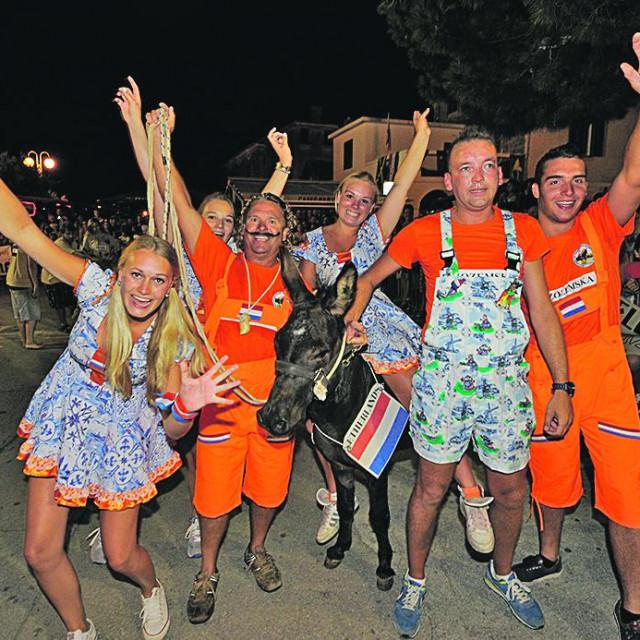 U Hrvatskoj trenutno boravi tek oko 8000 nizozemskih turista