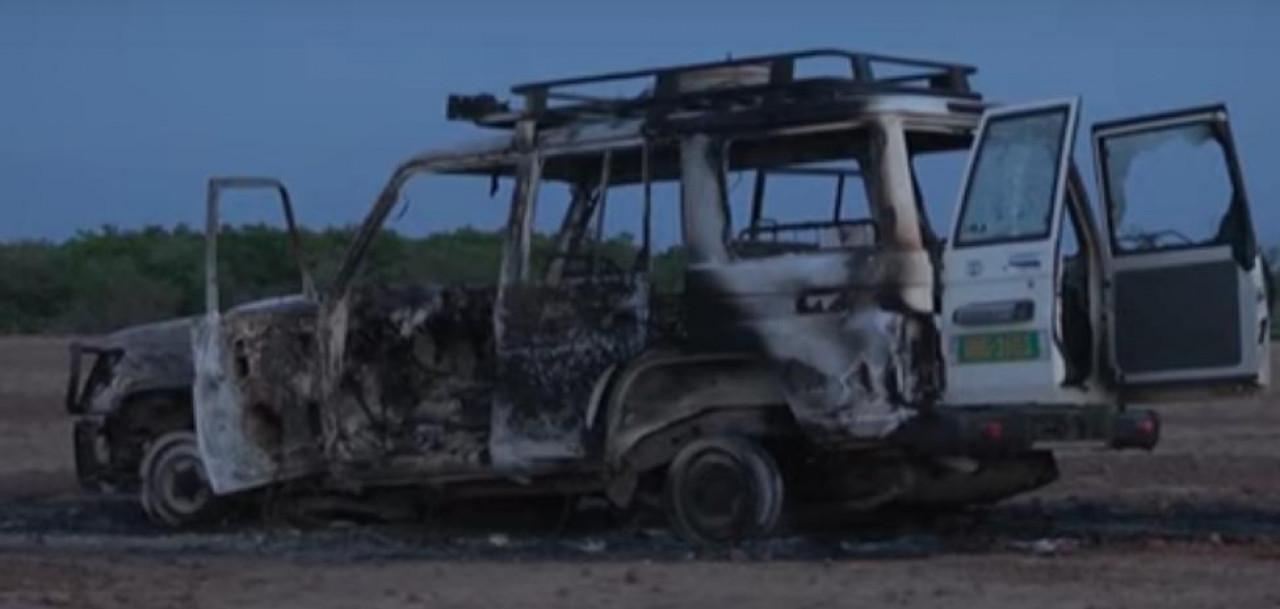 NEPOKOLEBLJIVA ODLUČNOST U BORBI PROTIV TERORIZMA! Francuska pomaže u velikoj potrazi za ubicama humanitarnih radnika u Nigeru
