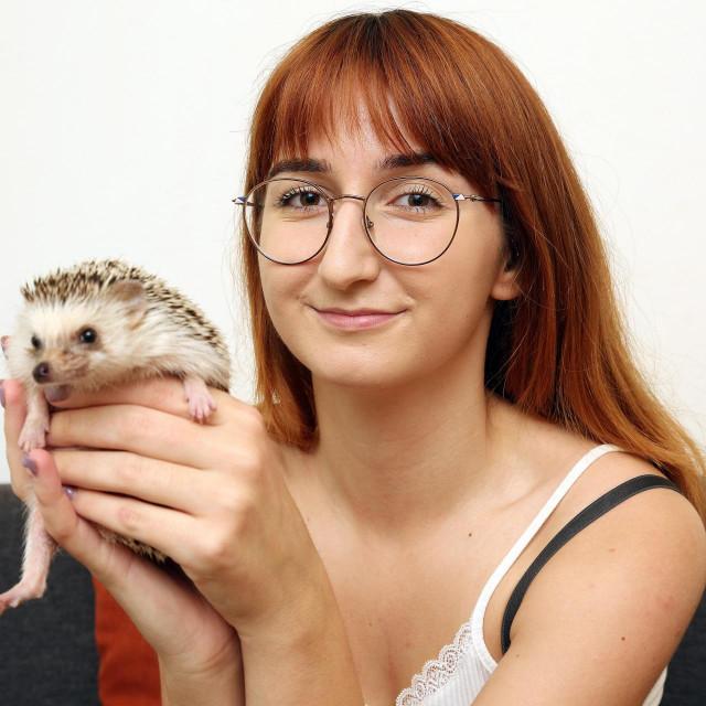 Patricia Ćorić i Mango