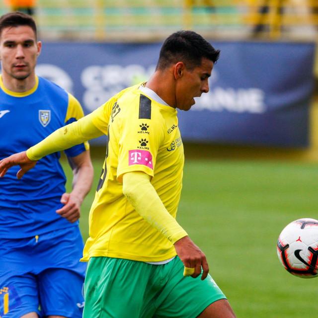 Ramon Mierez (desno)
