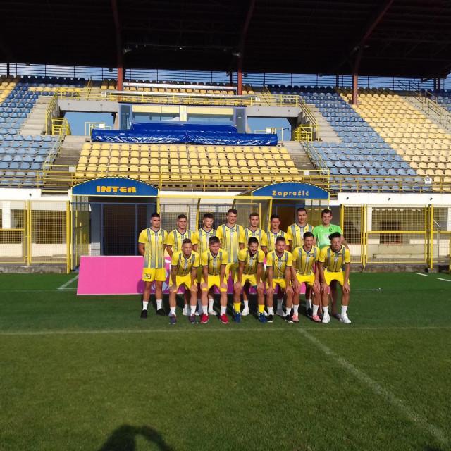 Novi igrači Intera u novim klupskim dresovima