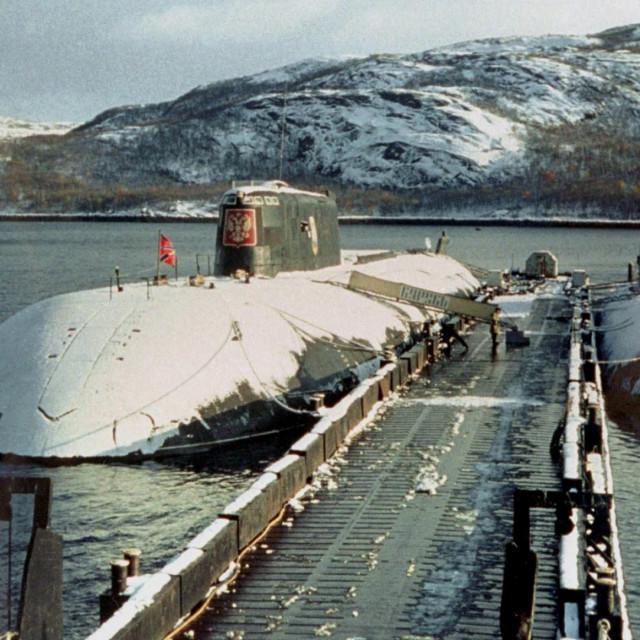Kursk u zimu 2000.